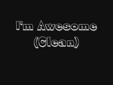 Spose - I`m Awesome (Clean Version)