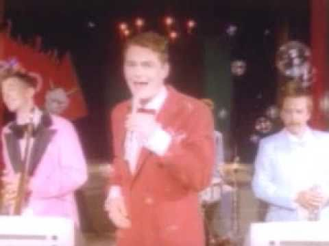 Squirrel Nut Zippers - Hell (Music Video)