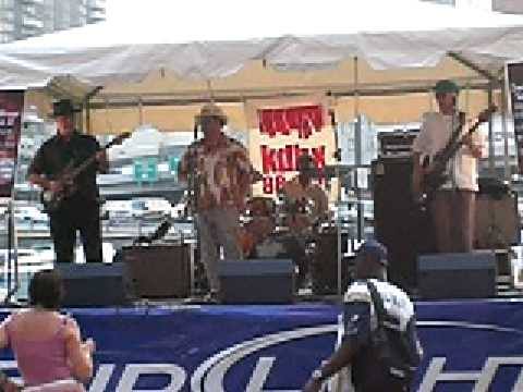 Soulard Blues Band @ Big Muddy 2008