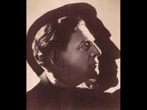 "Tito Schipa live at St. Louis in 1941 - ""Il mio tesoro"" from Mozart`s ""Don Giovanni"""
