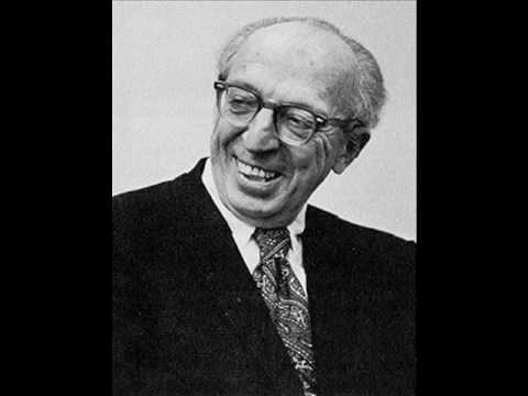 Copland ~ Symphony for Organ & Orchestra (3/3) - Finale: Lento
