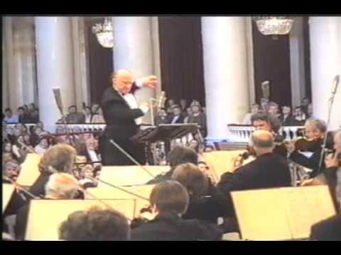 Mahler Symphony #5 mvt 1 (1/10)