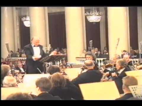 Mahler Symphony #5 mvt 4 (7/10)