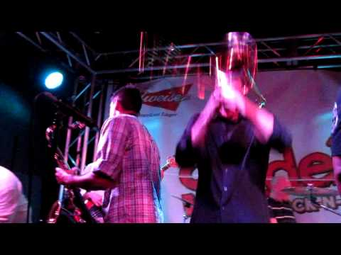 Starpool - Start Again (live) Slidebar in Fullerton, CA