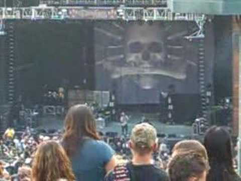 Static-X - Cannibal (Live at Ozzfest 2007)
