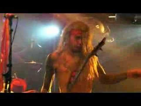 Steel Panther - Sweet Child O` Mine