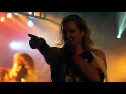 Steel Panther - Livin on a Prayer
