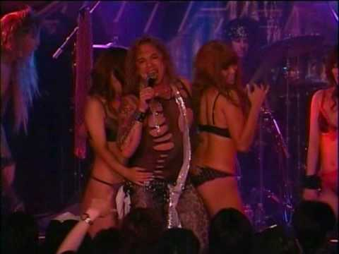 STEEL PANTHER - Party All Day ( F?ck All Night ) , in JAPAN `09