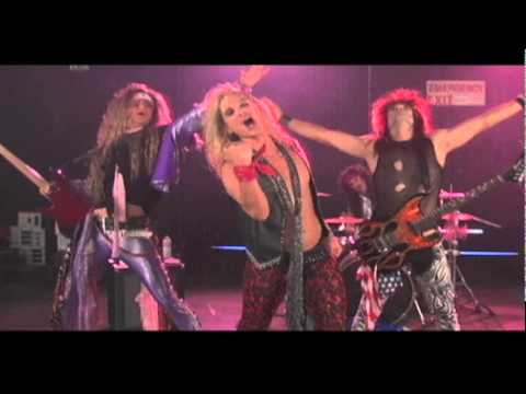 Steel Panther - Fat Girl