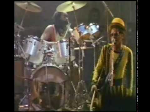 "Steel Pulse ""Ku Klux Klan"" Live (Urgh! A Music War)"