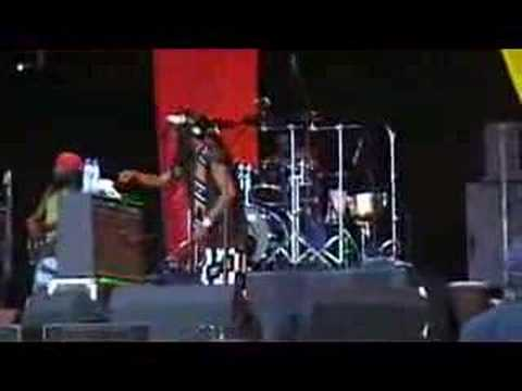 Steel Pulse @ Reggae Sundance 2006