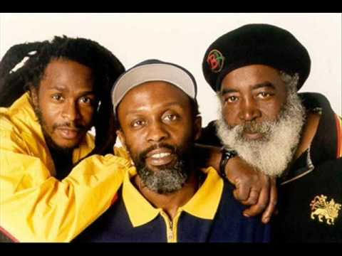 Steel Pulse - Steppin` Out