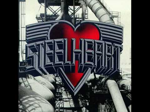 Steelheart - She`s Gone