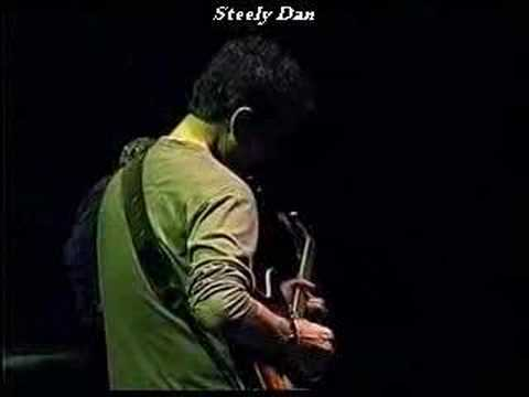 Steely Dan - My Old School (Featuring Jon Herington)