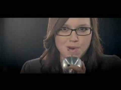 Stefanie Heinzmann- The Unforgiven 2009