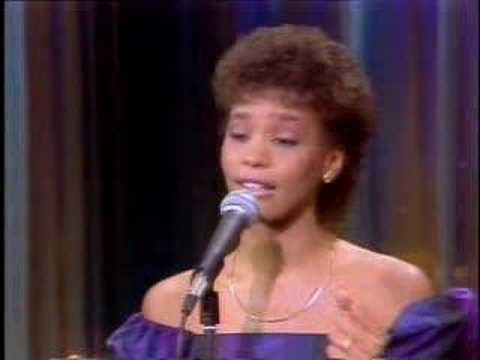Whitney Houston- Home