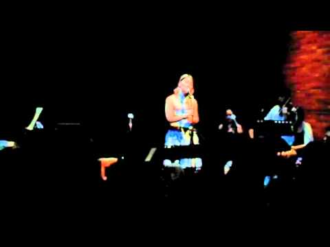 Stephanie Van Driesen: Goodbye for Now (Sondheim) No Black Tie