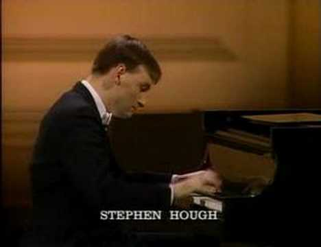 Stephen Hough Plays Schumann
