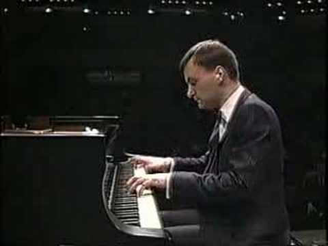 Stephen Hough-Rach 3rd, 3rd Movement Part 1