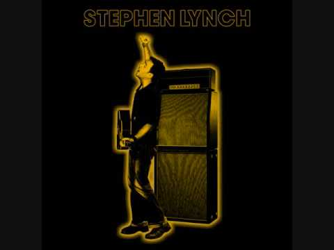Stephen Lynch - A History Lesson [3 Balloons]