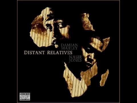 Nas & Damian Marley - Leaders Ft. Stephen Marley
