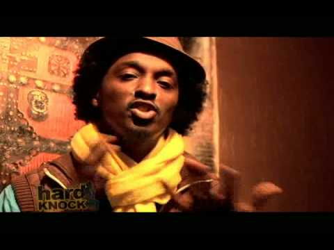 "K`Naan - ""I`ve NEVER Smoked Weed"" (not even with Marleys)"