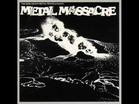 Ratt - Tell The World (Metal Massacre Version)