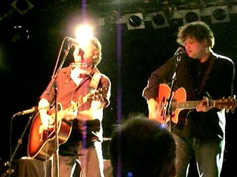 Steve forbert & Ron Sexsmith I`m in love with you