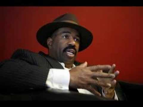 Steve Harvey Rap