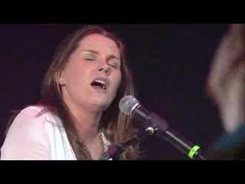 Grace Potter and Joe Satriani cover Cortez the Killer