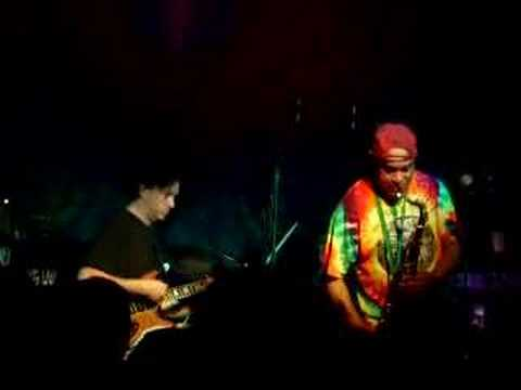 Steve Kimock Band 3-13-04 Thing One (partial)