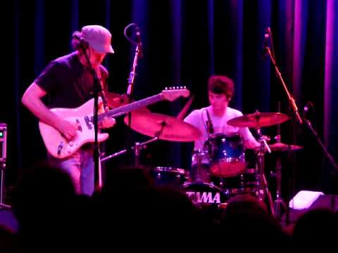 "Steve Kimock Crazy Engine - ""Cole`s Law"" - 4/3/2009 Aladdin Theater, Portland, OR"