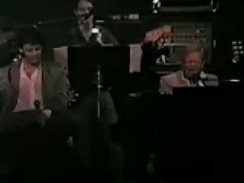 Steve and Mel Torm� Scat Duo