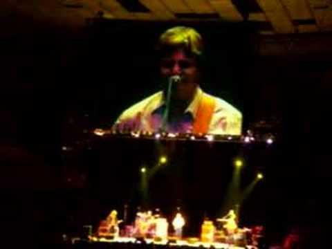 Steve Miller Band- Jet Airliner