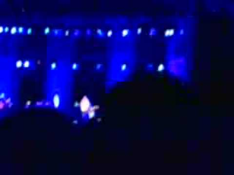 Deep Purple - Steve Morse solo + Sometimes I Feel Like Screaming Wroc?aw 1.05.09 1/2