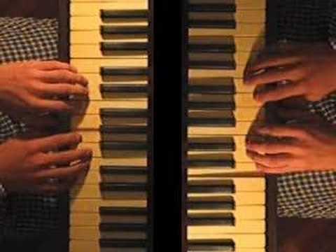 Piano Phase