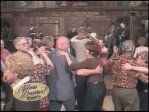 Allons Danser: Jimmy Breaux 04