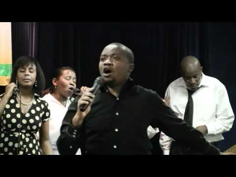 Minister Jonte Kiema & JCC Praise and Worship 5th yr anniversary