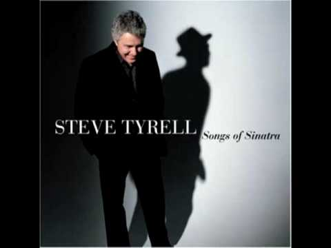 Steve Tyrell - Witchcraft