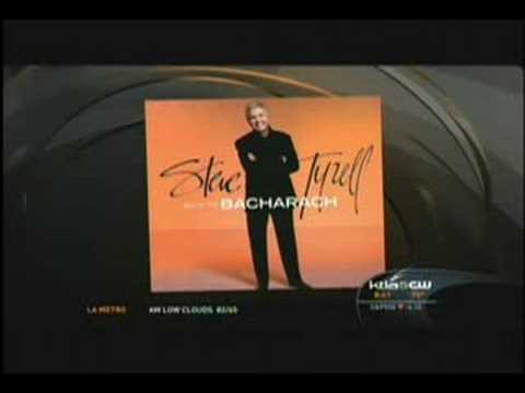Steve Tyrell on KTLA - August 12, 2008