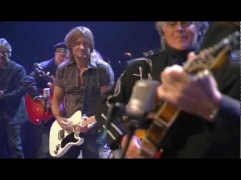 Opry Guitar Jam - Brad Paisley, Keith Urban, Marty Stuart, Steve Wariner, Ricky Skaggs