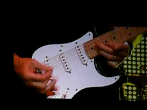 "Eric Clapton/Steve Winwood ""Little Wing"" (6/13/09 Washington DC)"