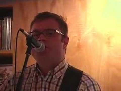 Steven Page Live at Borders 8/1/05- 9. I`ll Be That Girl