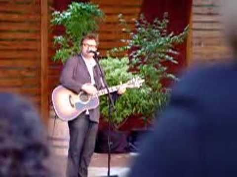 What a good boy - Steven Page
