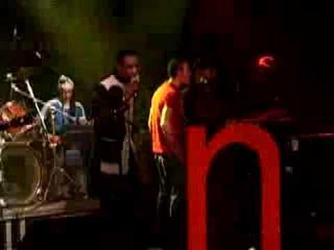 Living Reggae Promo video