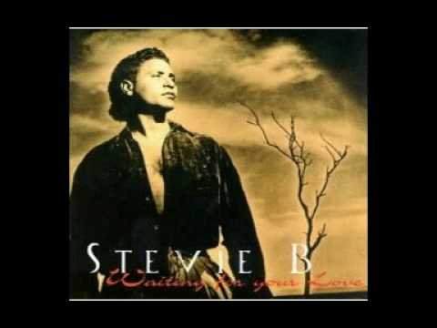 Stevie B.; Waiting For Your Love