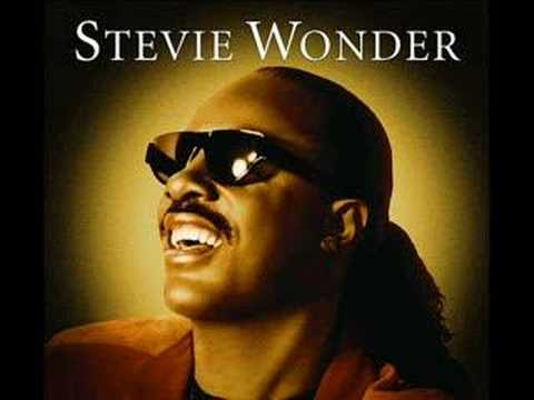 Stevie Wonder - I Wish