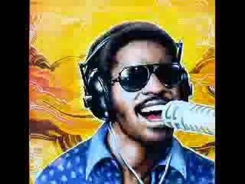 Stevie Wonder - Isn`t She Lovely