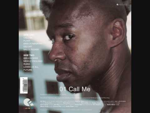 Art Terry - `Call Me` (Anutha Kinda Brotha, 2008)