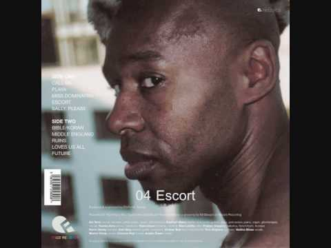 Art Terry - `Escort` (Anutha Kinda Brotha, 2008)